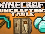 [1.11.2] Uncrafting Table Mod Download