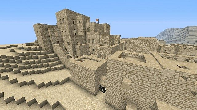 117c9  Jalele hd resource pack 1 [1.7.10/1.6.4] [16x] Jalele HD Texture Pack Download