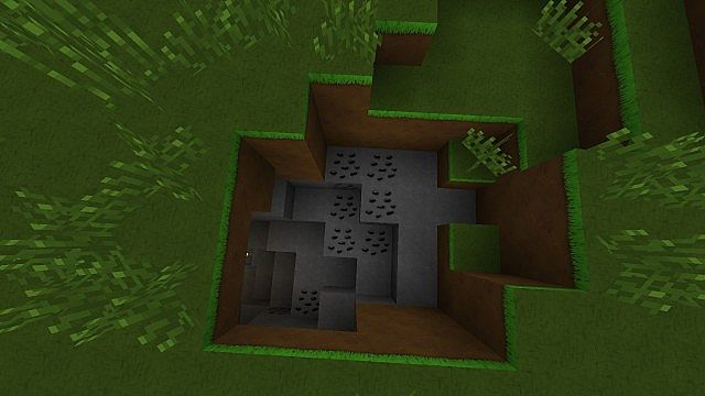 15365  Firewolf resource pack 2 [1.9.4/1.9] [16x] Firewolf HD Texture Pack Download