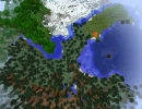 [1.7.2] Random Biomes Mod Download