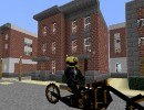 [1.7.2] Steam Bikes Mod Download
