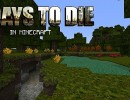 [1.7.10/1.6.4] [64x] 7 Days To Die Texture Pack Download