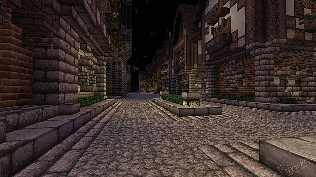 459b1  Werian hd pack 2 [1.7.10/1.6.4] [32x] Werian HD Texture Pack Download