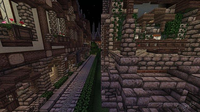 459b1  Werian hd pack 5 [1.7.10/1.6.4] [32x] Werian HD Texture Pack Download