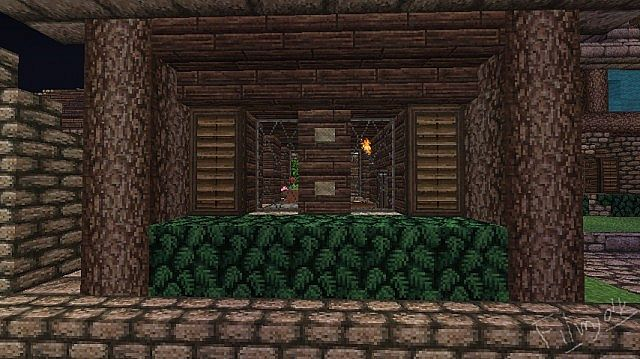 459b1  Werian hd pack 6 [1.7.10/1.6.4] [32x] Werian HD Texture Pack Download