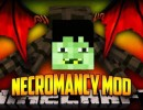 [1.7.10] Necromancy Mod Download