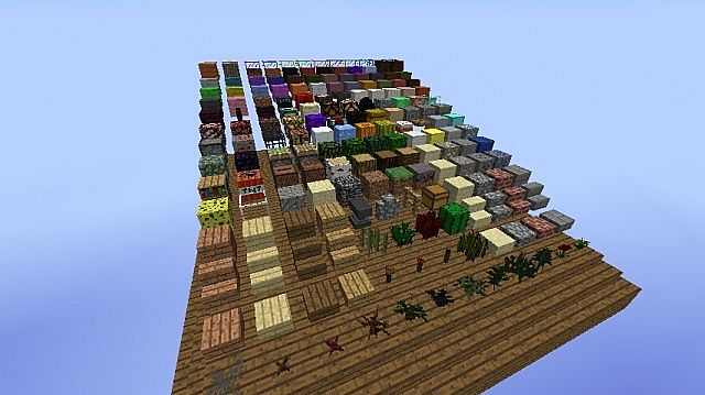 5d368  The RC HD pack 3 [1.7.10/1.6.4] [32x] The RC HD Texture Pack Download