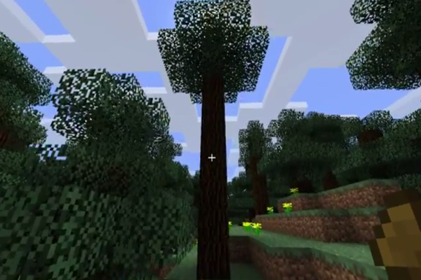 6021c  Nature Overhaul Mod 1 [1.7.2] Nature Overhaul Mod Download
