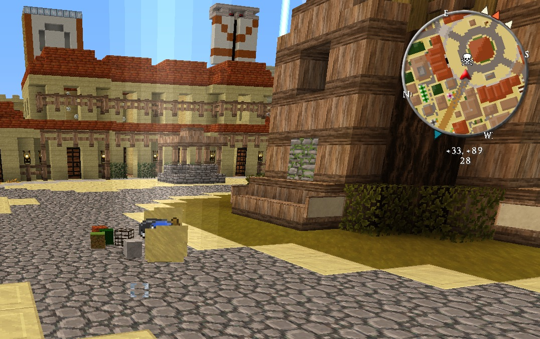 minecraft mod packs for 1.12