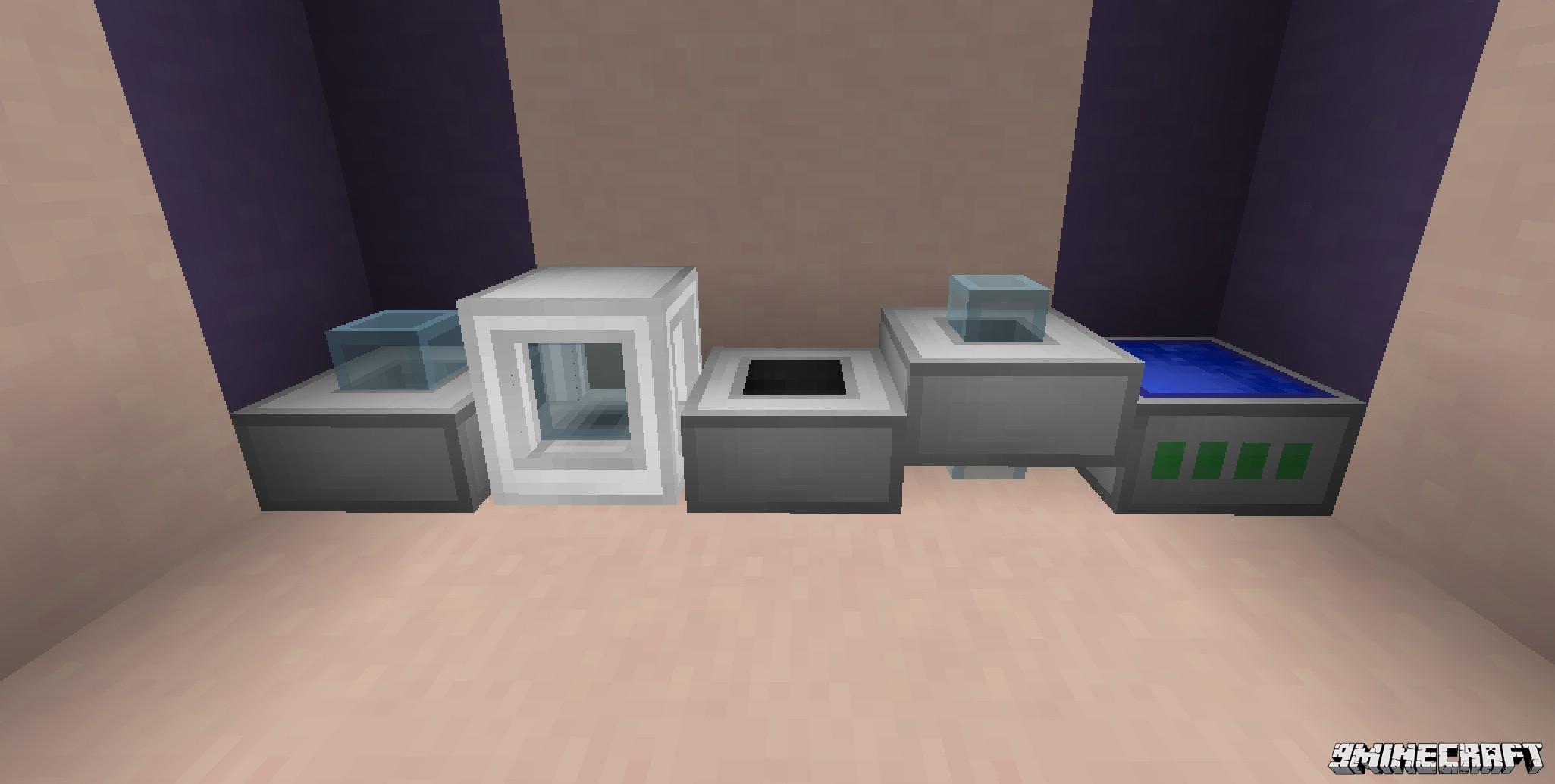 6843f  MobSplice Mod 1 MobSplice Screenshots