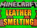 [1.8.9] Yet Another Leather Smelting Mod Download