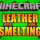 [1.7.10] Yet Another Leather Smelting Mod Download
