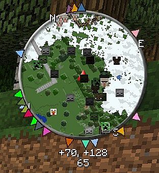 MAP TÉLÉCHARGER 1.12.2 VOXEL