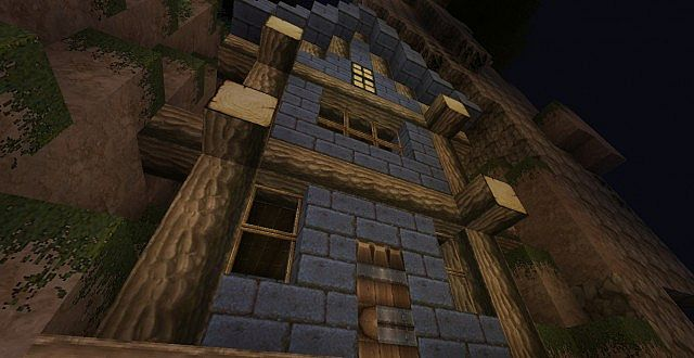 76fbc  Tertrereal craft hd pack 1 [1.7.10/1.6.4] [16x] TertreReal Craft HD Texture Pack Download