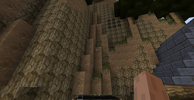 787d1  Tertrereal craft hd pack 4 [1.7.10/1.6.4] [16x] TertreReal Craft HD Texture Pack Download