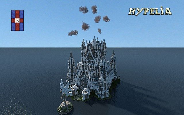 84f17  Hypelia Castle Map Hypelia Castle Good Map Download
