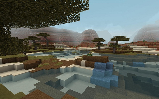 94177  Invictus resource pack 1 [1.7.10/1.6.4] [64x] Invictus Texture Pack Download