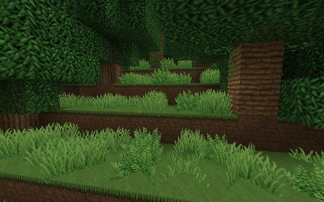 94177  Invictus resource pack 2 [1.7.10/1.6.4] [64x] Invictus Texture Pack Download