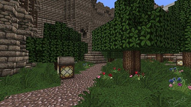 9a9cd  Werian hd pack 1 [1.7.10/1.6.4] [32x] Werian HD Texture Pack Download