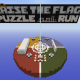 Raise The Flag 3: Puzzle Run Map Download