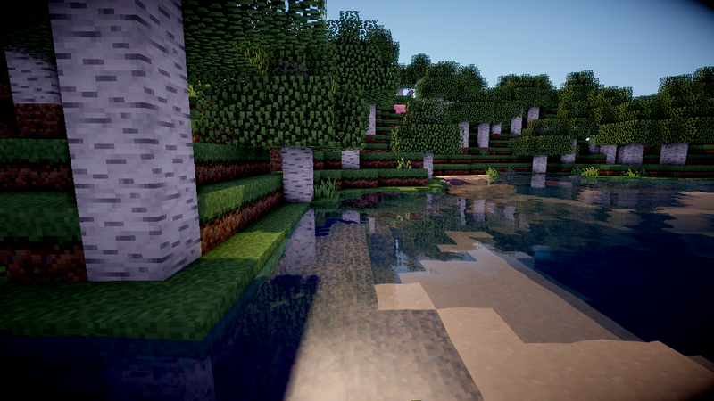 cfa08  bl7c [1.7.10] DocteurDread's Shaders Mod Download
