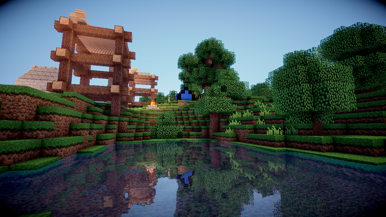 db2f5  vefr [1.11] DocteurDread's Shaders Mod Download