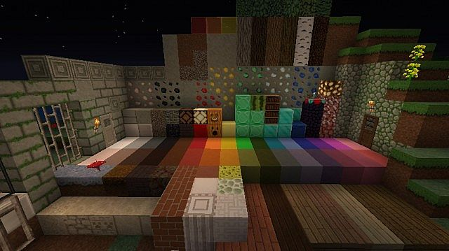 e7f2a  Jalele hd resource pack 2 [1.7.10/1.6.4] [16x] Jalele HD Texture Pack Download