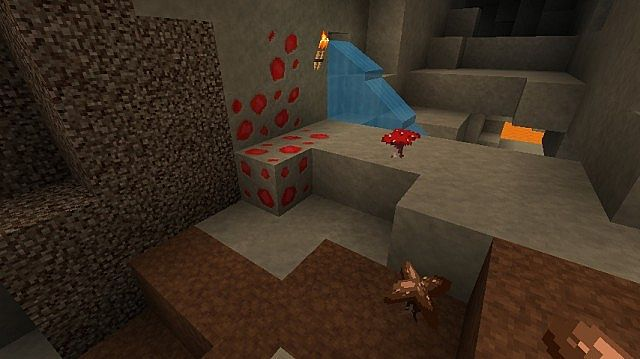 e7f2a  Jalele hd resource pack 5 [1.7.10/1.6.4] [16x] Jalele HD Texture Pack Download