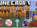 [1.6.4] Vending Machine Mod Download