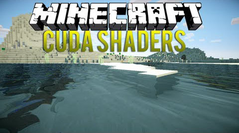 fcf77  CUDA Shaders Mod [1.7.2] CUDA Shaders Mod Download