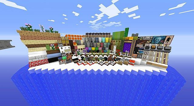 037dd  Easycraft resource pack 1 [1.7.10/1.6.4] [16x] Easycraft Texture Pack Download