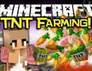 [1.7.2] Extreme TNT Farming Mod Download