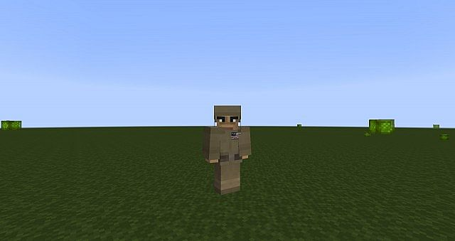 0b089  World war 2 resource pack 6 [1.7.10/1.6.4] [16x] World War 2 Texture Pack Download