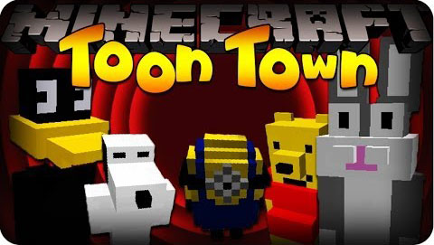 0cf7d  Toontown Mod [1.6.4] Toontown Mod Download