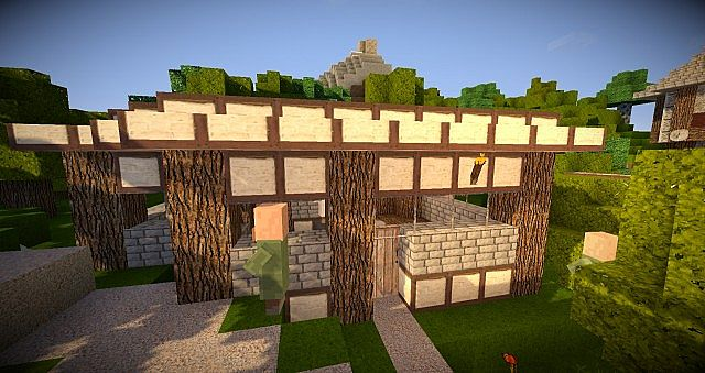 12fb1  Jadercraft royal pack 1 [1.7.10/1.6.4] [64x] Jadercraft Royal Texture Pack Download