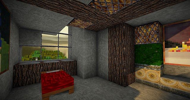 12fb1  Jadercraft royal pack 3 [1.7.10/1.6.4] [64x] Jadercraft Royal Texture Pack Download