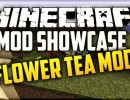 [1.7.10] Flower Tea Mod Download