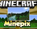 [1.7.2] MinePix Mod Download