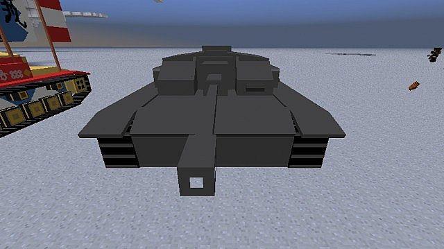 28fa9  Flans Monolith Pack Mod 9 Flan's Monolith Pack Screenshots