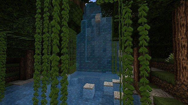 33a1b  Realm of idnaya pack 3 [1.7.10/1.6.4] [32x] Realm of Idnaya Texture Pack Download