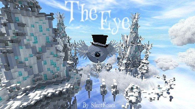 386ea  The Eye Map [1.7.5] The Eye Map Download