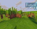 [1.7.10/1.6.4] [64x] FeatherCloud Ultra Texture Pack Download