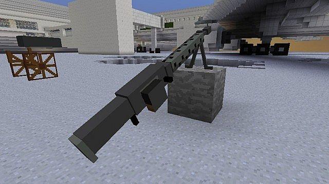 43a3c  Flans Monolith Pack Mod 3 Flan's Monolith Pack Screenshots