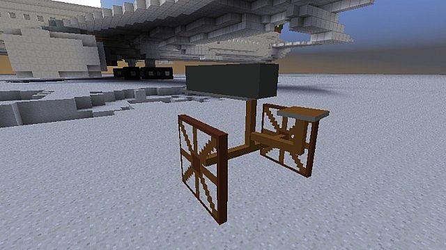 43a3c  Flans Monolith Pack Mod 6 Flan's Monolith Pack Screenshots