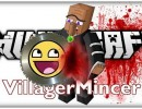 [1.6.4] Villager Mincer Mod Download