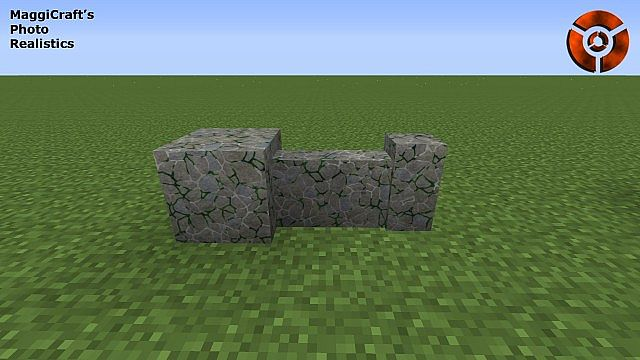 4c6c0  Maggicrafts photo realistic 3 [1.7.10/1.6.4] [64x] MaggiCraft's Photo Realistic Texture Pack Download