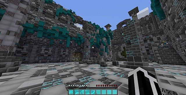 592ae  Surge ultra pack 4 [1.7.10/1.6.4] [32x] Surge Ultra Texture Pack Download