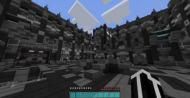 592ae  Surge ultra pack 5 [1.7.10/1.6.4] [32x] Surge Ultra Texture Pack Download