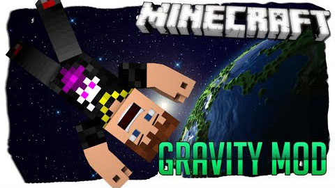 5ad41  Anti Gravity Mod [1.6.4] Anti Gravity (StarMiner) Mod Download