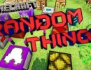 [1.8.9] Random Things Mod Download